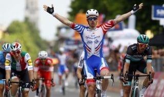 Giro Italia 2019 decima tappa