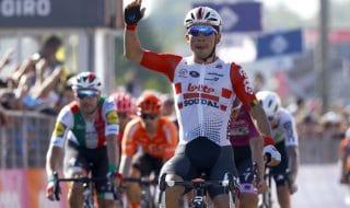 Giro Italia 2019 undicesima tappa