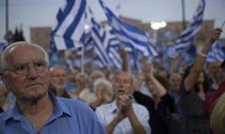 Elezioni Europee Grecia 2019 Exit Poll