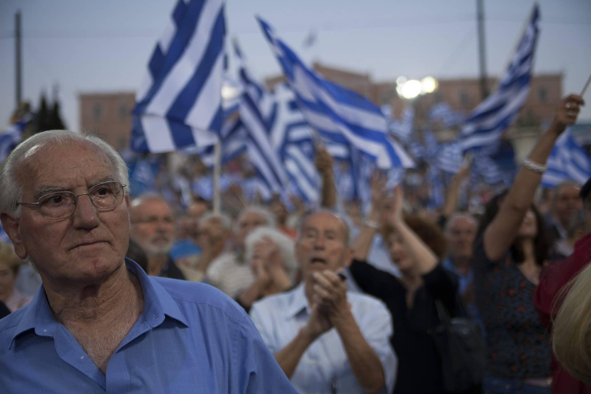 Grecia: al voto con un occhio alle elezioni di Ottobre