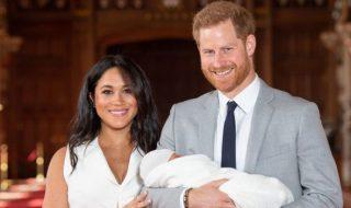 royal baby meghan harry