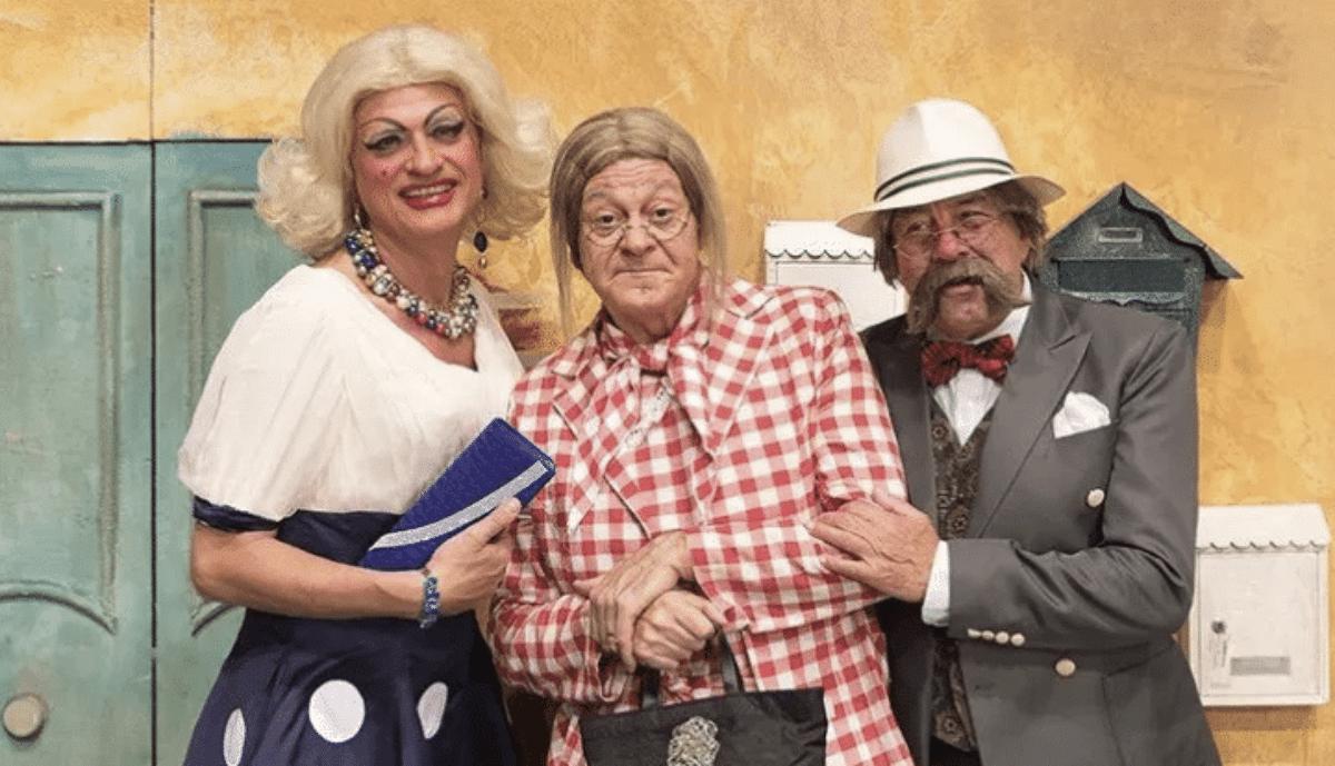 I Legnalesi, tutto sul il trio comico ospite a All Together Now