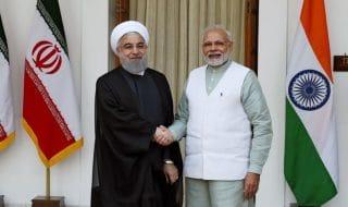 india importazioni petrolio iran