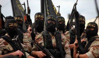 Foreign fighters condannati regno unito