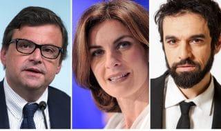 italiani eletti al parlamento europeo