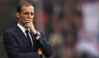 Juventus Torino Allegri