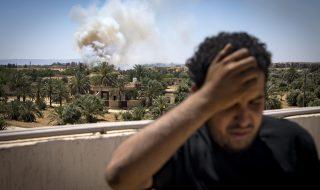 libia news guerra