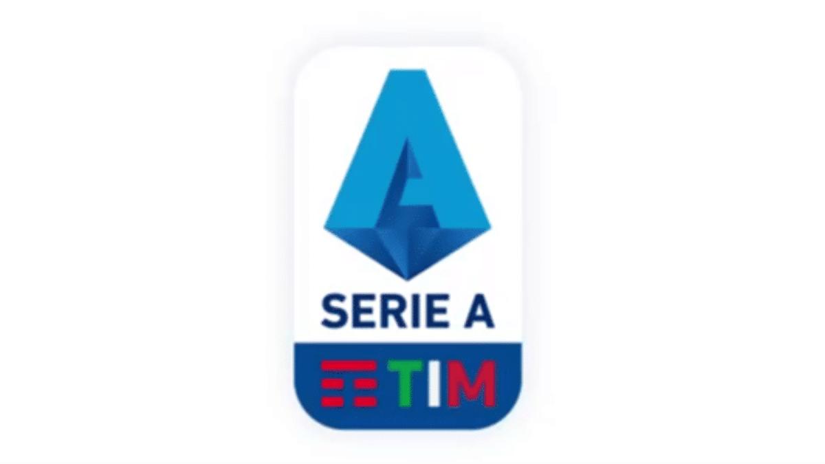 serie a nuovo logo