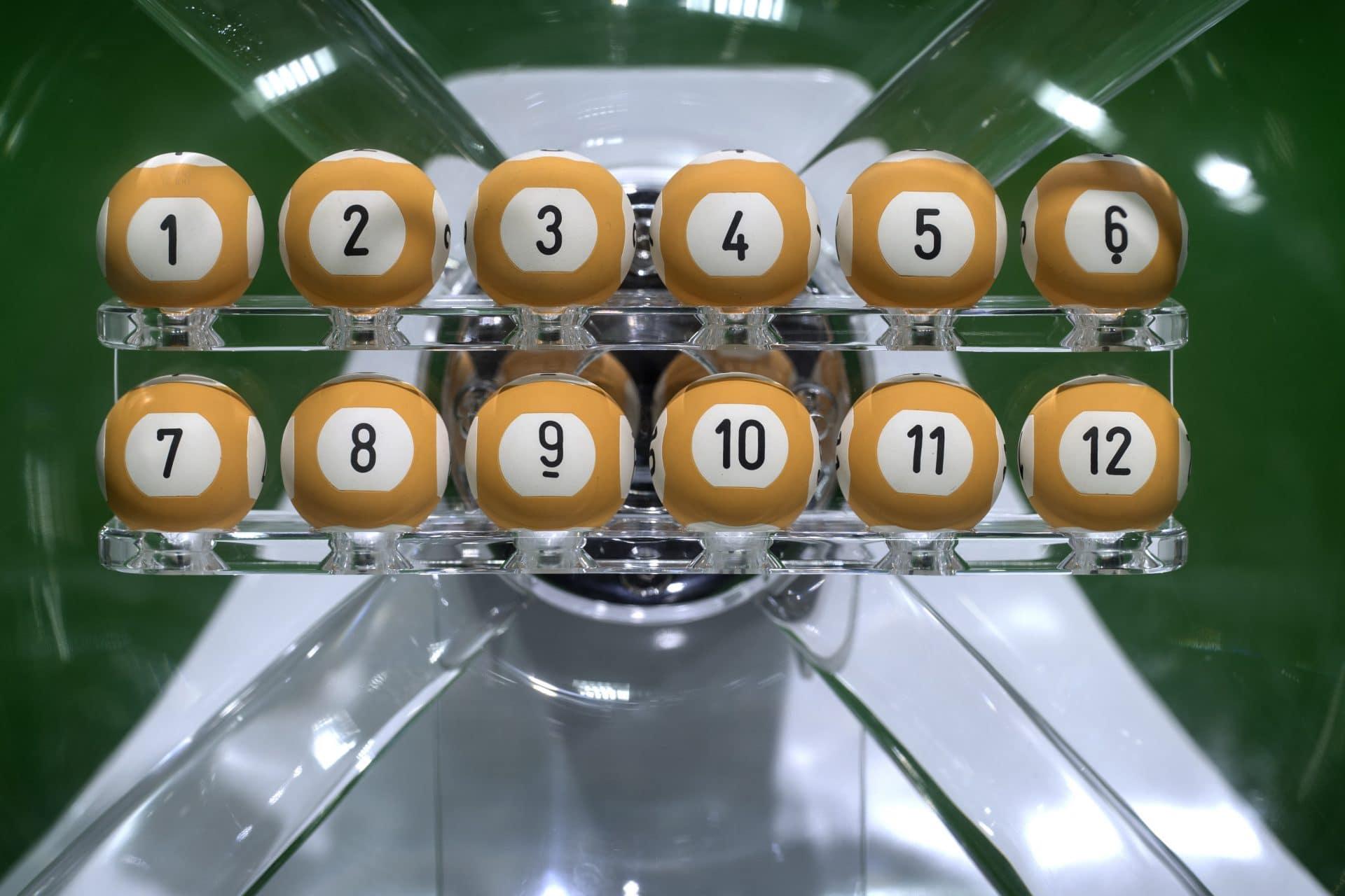 Ultime estrazioni del Lotto 7 maggio