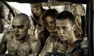 Mad Max Fury Road Film