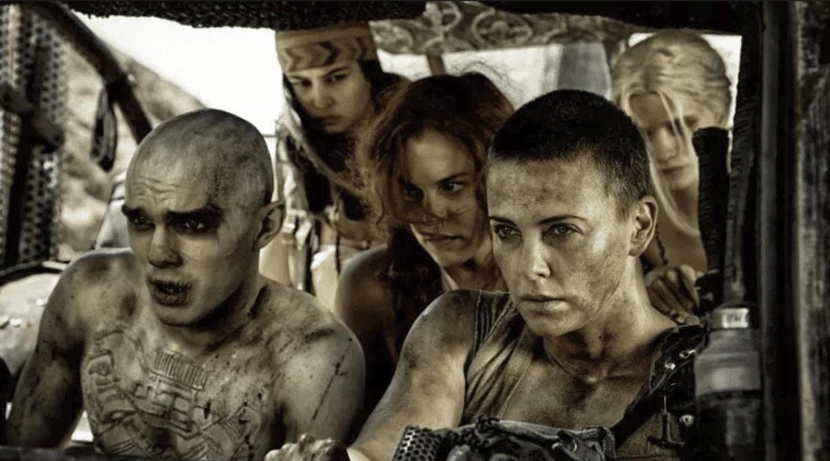 Mad Max: Fury Road, di cosa parla il film premio Oscar in onda su ...