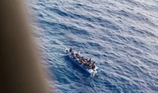 mare jonio migranti news