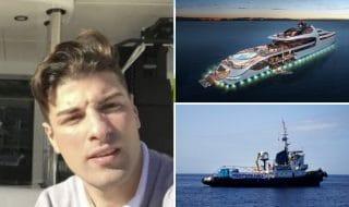 marinaio briatore migranti