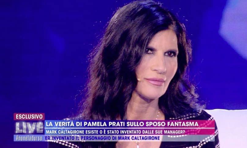 7b43ebf3606d Immagine di copertina. MATRIMONIO PAMELA PRATI ...