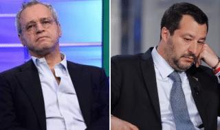 Mentana Salvini