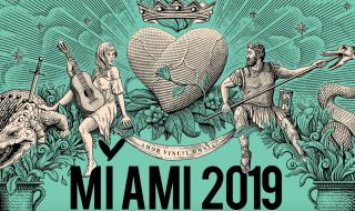 mi ami festival 2019