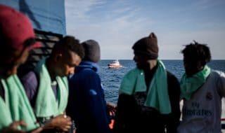 migranti rispediti italia ue