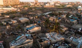 mozambico ciclone msf