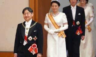 nuovo imperatore giappone