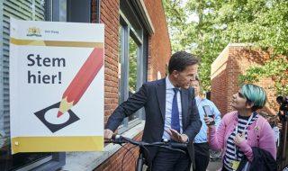 Elezioni europee 2019 Olanda risultati