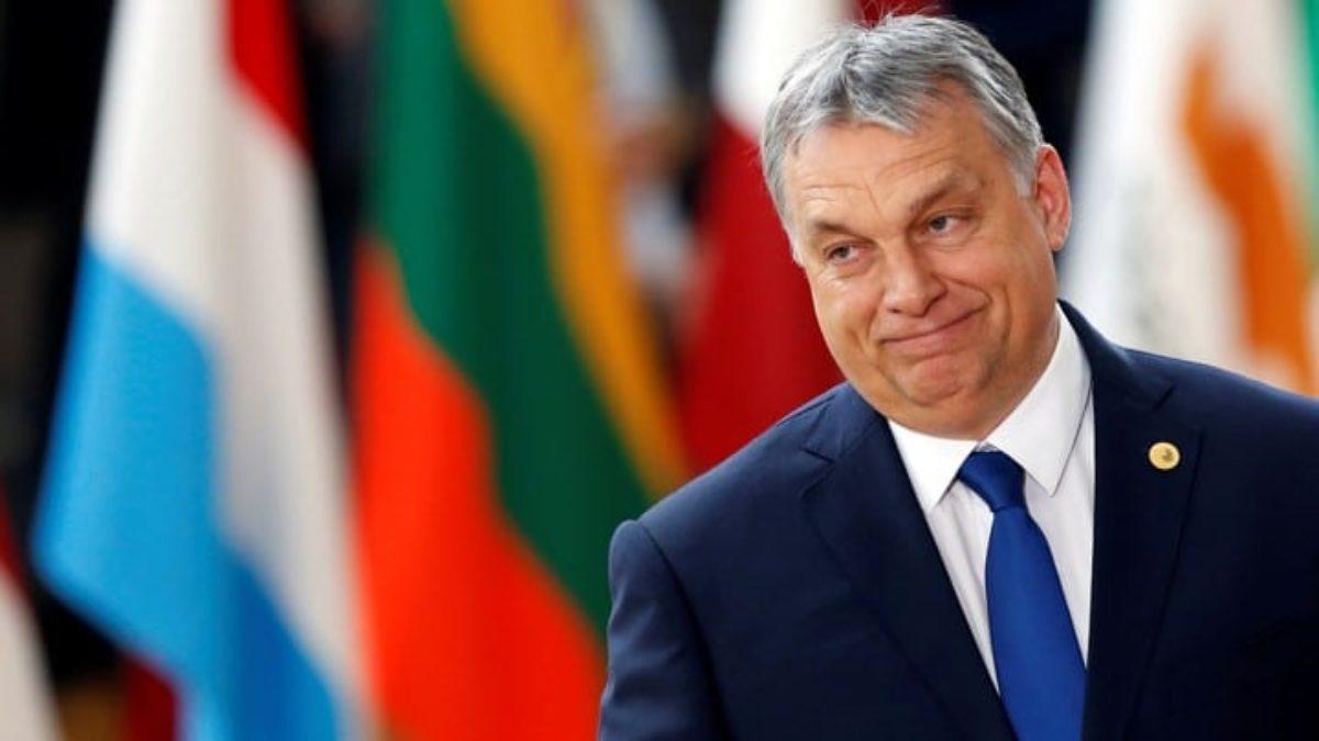 Europee: in Ungheria il trionfo di Orban, oltre il 50%