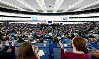 gruppi politici parlamento europeo