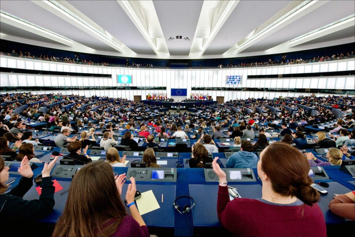 europee 2019 gruppi politici del parlamento europeo