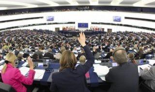 elezioni europee appello