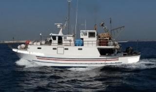 peschereccio italiano malta