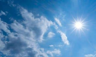 previsioni meteo oggi 8 maggio 2019