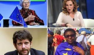 sconfitti elezioni europee 2019
