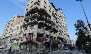 razzi Gaza Israele