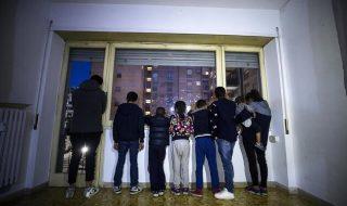 Case popolari rom Ue