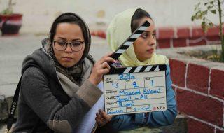 mursal attrice afghana