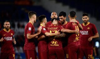 sassuolo roma streaming tv