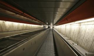 metro roma spagna scale