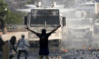 ultima ora venezuela