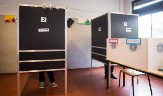 seggi elettorali europee 2019