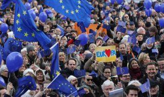 sondaggi europee 2019 fiducia europa