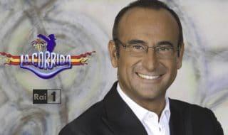 Stasera in tv La Corrida Rai 1