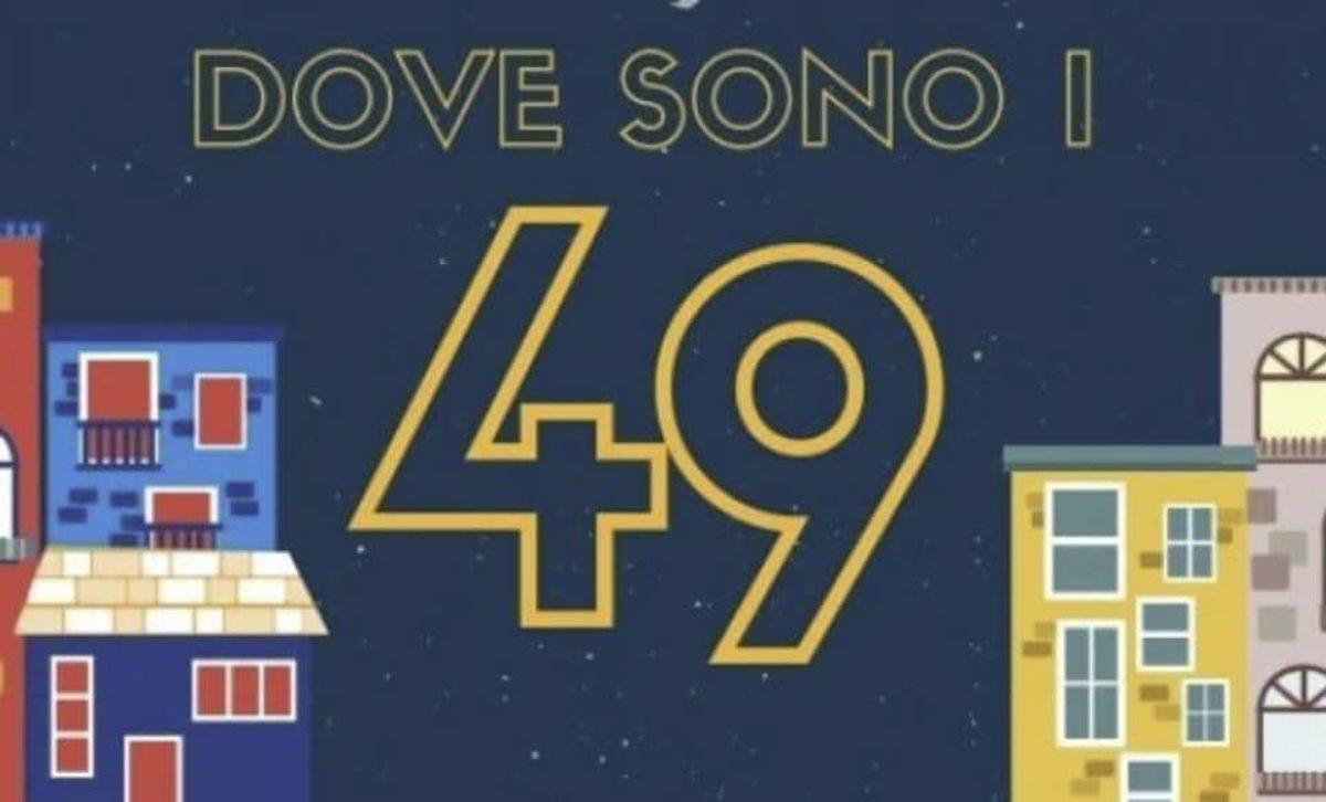 Milano, striscione di 5 metri al comizio sovranista: