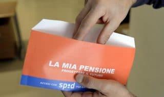 tagli pensioni inps 2019 ultime notizie