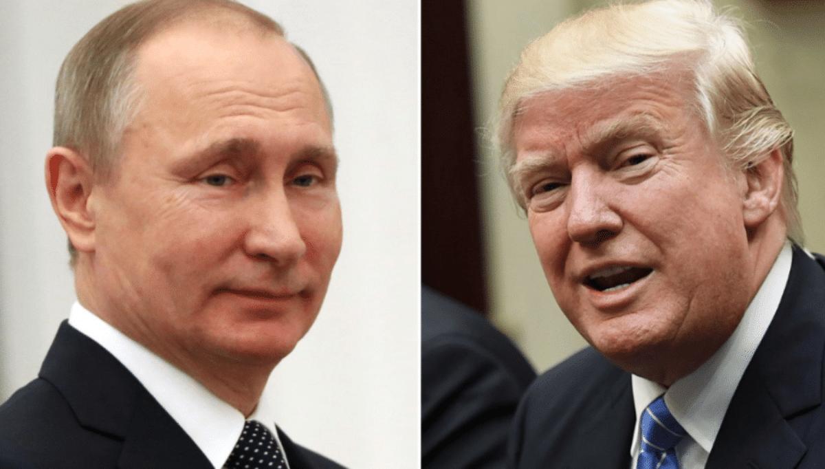 Telefonata Trump-Putin, nel colloquio anche nucleare e Nord Corea