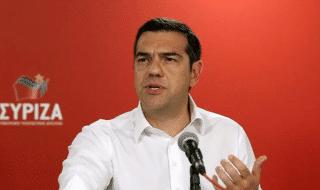 Elezioni europee Grecia 2019 risultati