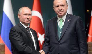 turchia missili russia