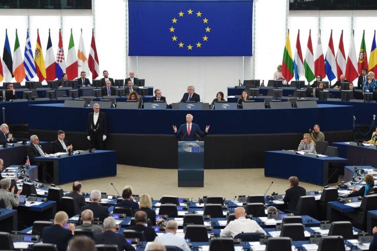 Elezioni Europee: i pronostici per il 26 Maggio