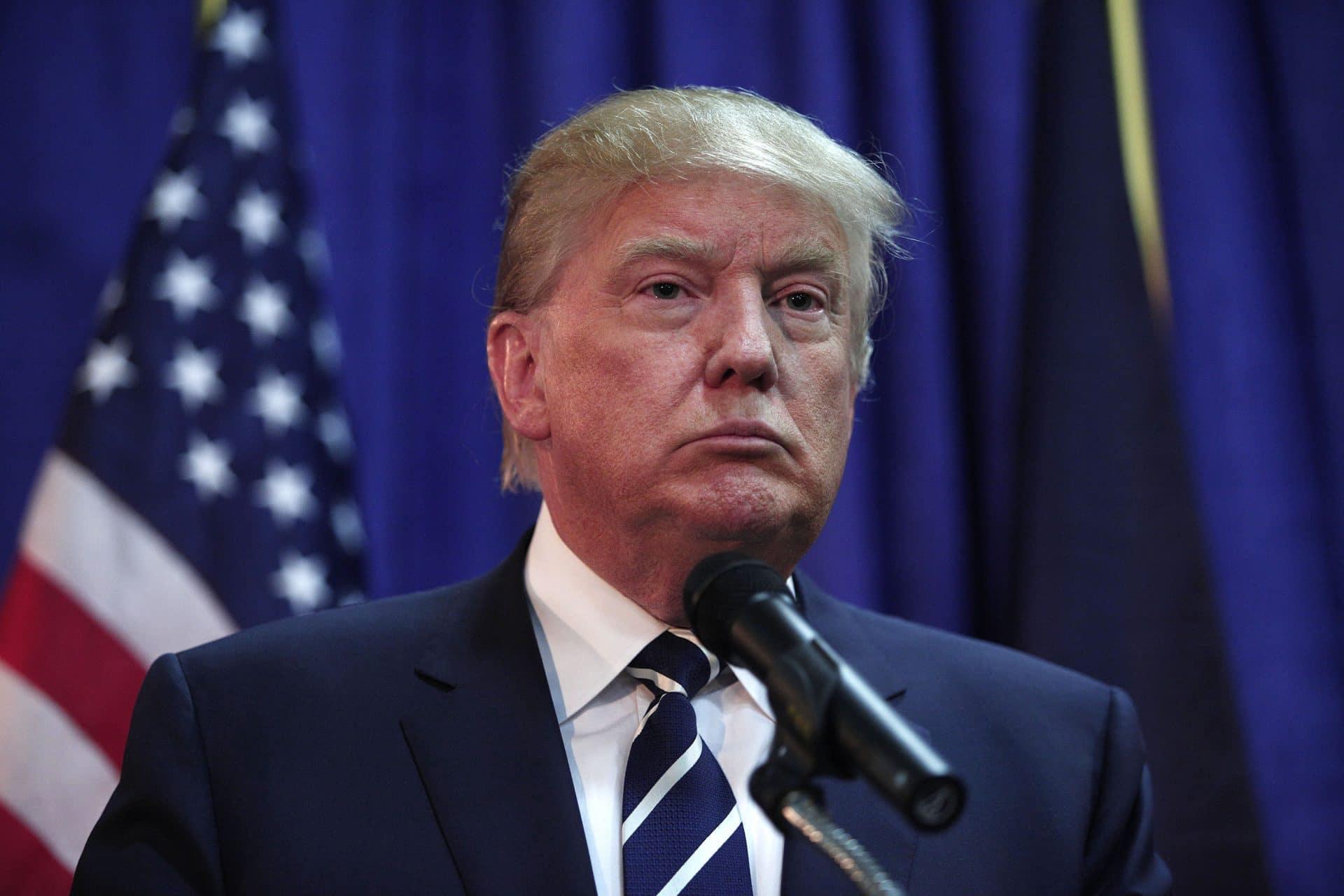 Trump firma il bando definitivo di Huawei dagli USA