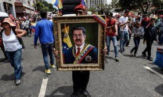 venezuela russia usa