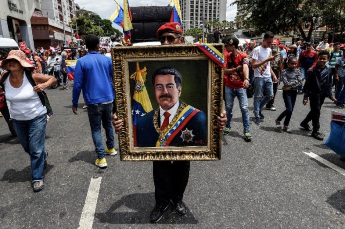 Pompeo:in Venezuela possibile intervento