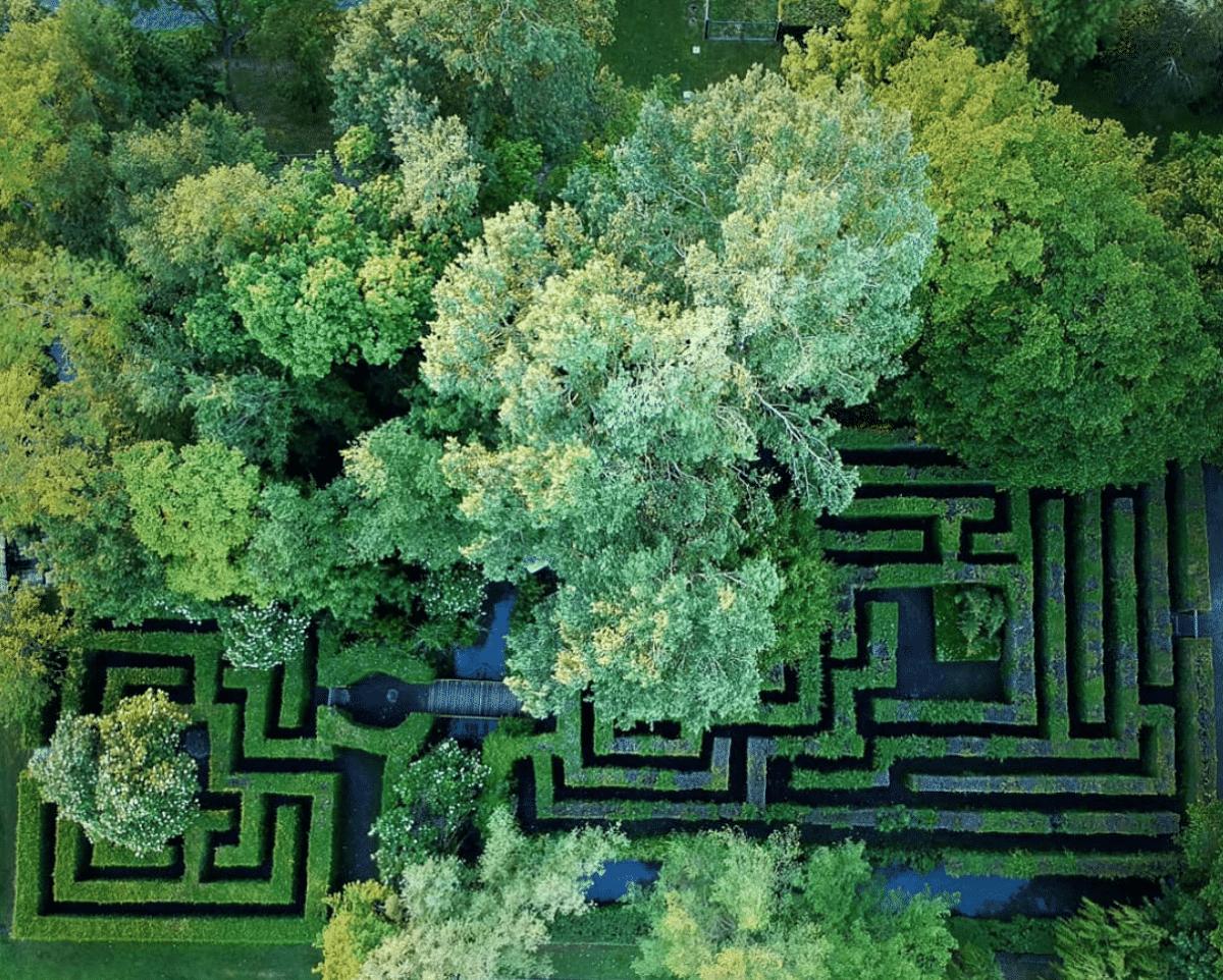 Labirinti Italia
